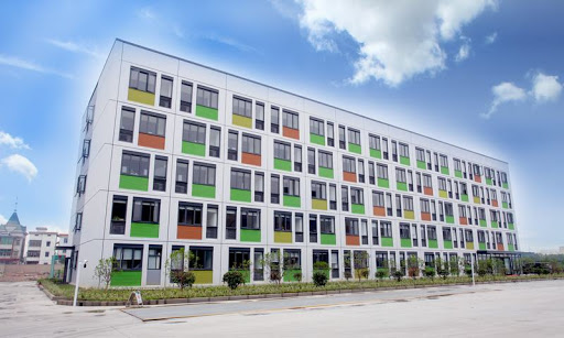 Dormitory in Bratislava, Slovakia (available in 2021)